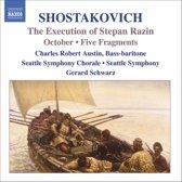 Shostakovich: Execution Of Ste