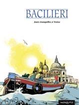 Jours tranquilles à Venise - Tome 1 - Jours tranquilles à Venise