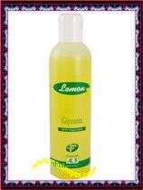 A3 Lemon Glycerine 260 ml