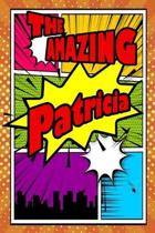 The Amazing Patricia