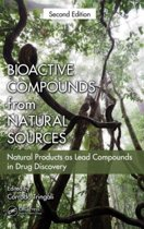 Bioactive Compounds from Natural Sources, Second Edition