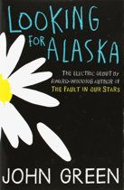 Omslag van 'Looking for Alaska'