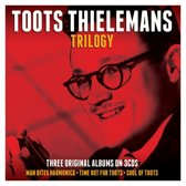 Toots Thielemans - Trilogy