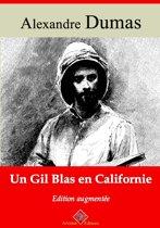 Un Gil Blas en Californie – suivi d'annexes