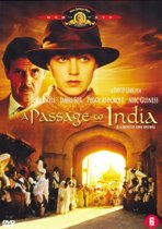 A Passage To India (dvd)
