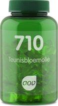 AOV 710 Teunisbloemolie 1000 mg 60 capsules - Voedingssupplement