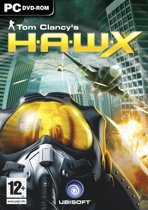 Tom Clancy's HAWX (#) /PC