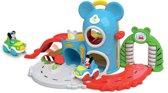Clementoni Baby Mickey Garage interactief speelgoed