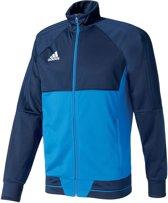Adidas Performance Trainingsjas - collegiate navy/blue/white - XS