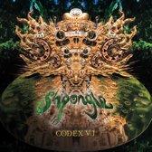 Codex 6 (3Lp, Fluo Green Vinyl, Lt