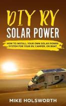 DIY RV Solar Power