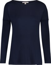 Esprit Shirt - Night Blue - Maat XXL