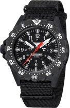 KHS Mod. KHS.SH2OT.NB - Horloge