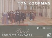 Bach: Complete Cantatas
