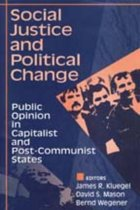 Social Justice and Political Change