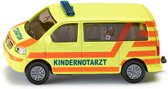 SIKU 1462 Volkswagen T5 Kinderambulance