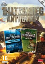 Blitzkrieg Anthology - Windows