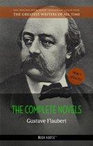 Gustave Flaubert: The Complete Novels