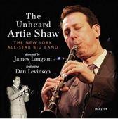 The Unheared Artie Shaw