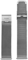 Cluse watchstrap Mesh Steel  CLS345 16mm