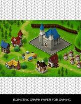 Isometric Graph Paper for Gaming
