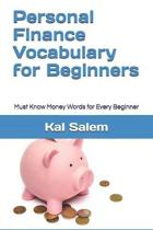Personal Finance Vocabulary for Beginners: Must Know Money Words for Every Beginner