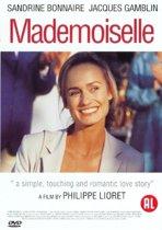 Mademoiselle (dvd)