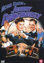 Johnny Dangerously (dvd)
