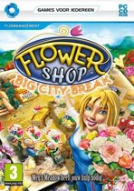 Flower Shop - Windows