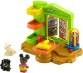 Fisher Price Little People Huisdierencentrum