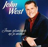 John West - Jouw Glimlach Op Je Mond