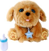 Little Live Pets Snuggles Puppy - Knuffel