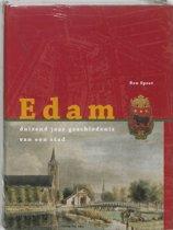 Geschiedenis van Edam