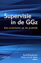 Supervisie in de GGz