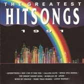 The Greatest Hitsongs 1991