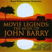 John Barry: Movie Legends