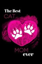 The Best Cat Mom Ever