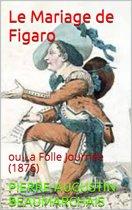 Le Mariage de Figaro (1876)
