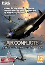 Air Conflicts, Air Battles of World War II budget (Extra Play) - Windows
