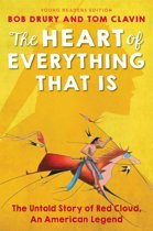 The Heart of Everything That Is