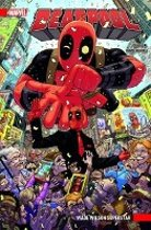Deadpool - Band 01 (2. Serie)