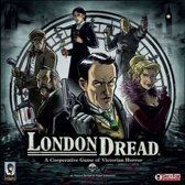 London Dread Boardgame