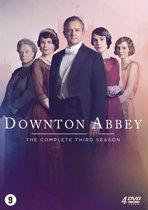 DVD cover van Downton Abbey - Seizoen 3
