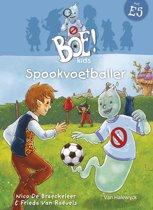 Boe!Kids - Spookvoetballer