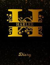 Harlee Diary