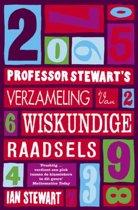 Professor Stewarts verzameling van wiskundige raadsels