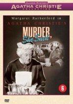 Murder She Said (dvd)