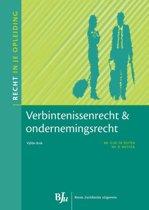 Recht in je opleiding - Verbintenissenrecht & ondernemingsrecht