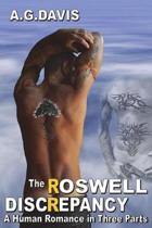 The Roswell Discrepancy