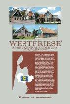Westfriese spreukenkalender 2018